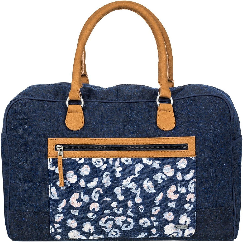Amazon.com: Roxy Survival Kit Bolso Grande, Azul, talla ...