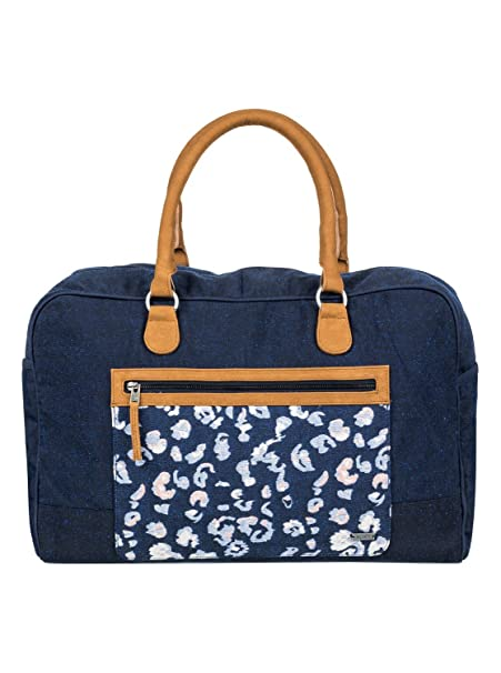 Amazon.com: Roxy Survival Kit Bolso Grande, Azul, talla ...