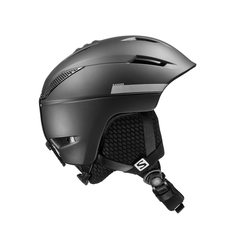 サロモン(SALOMON) スキー ヘルメット RANGER² (レンジャー) 黒 Medium