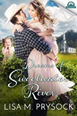 Dreams of Sweetwater River (Whispers in Wyoming Book 3) Kindle Edition