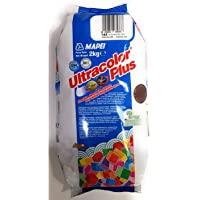 Mapei 144 UltraColor Plus Chocolade Grout 2kg