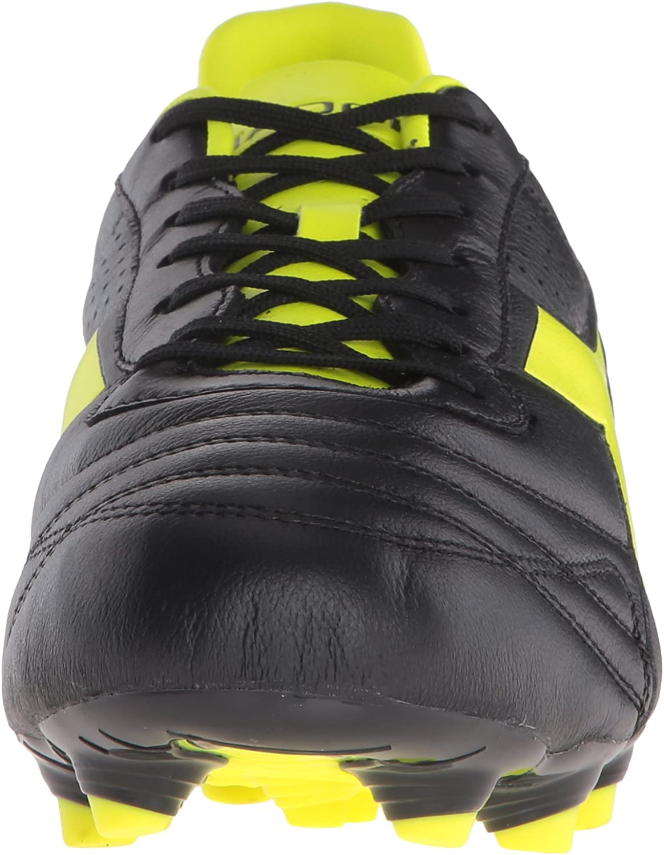 Diadora Men's Brasil K Plus MG 14 Soccer Shoe