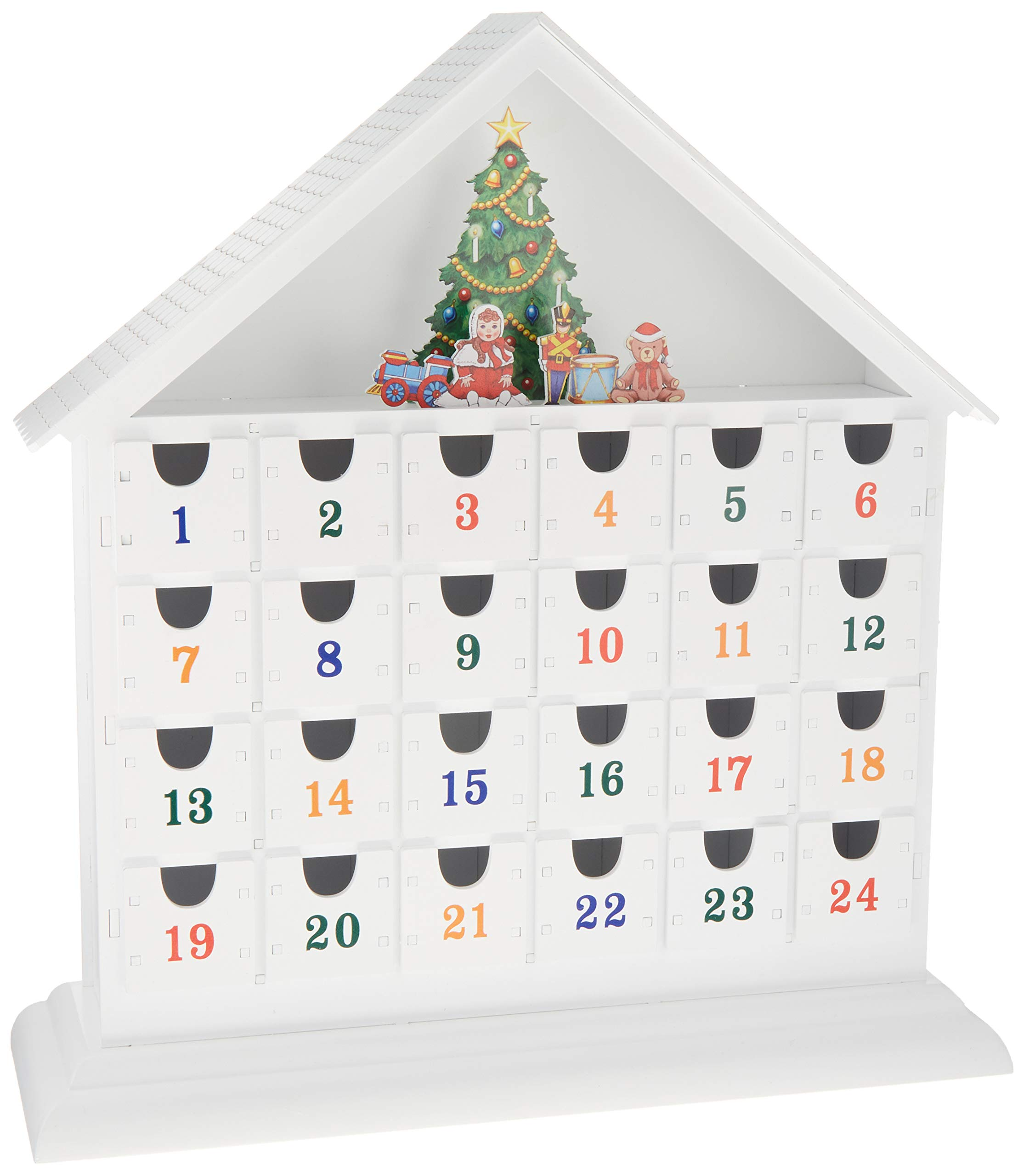 Reed & Barton 878280 Advent Calendar