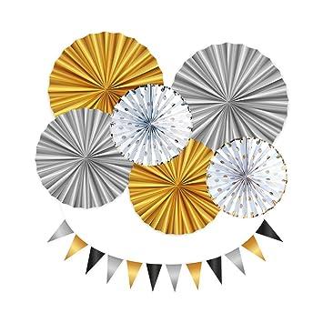 Set de decoración para fiestas - Ideal para cumpleaños ...
