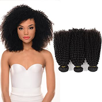 Human Hair Weaves Ali Pearl Hair Long Length 28 30 32 34 36 38 40 Inches Brazilian Deep Wave Bundles 1 Piece Only Human Hair Remy Natural Color Hair Weaves