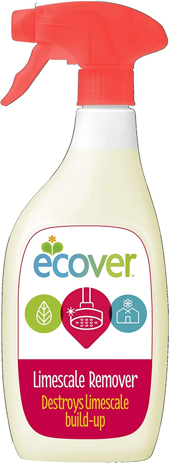 Ecover Limescale Remover 500 ml (Pack of 3)