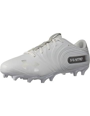 34543d4f0d48 Under Armour Men's Nitro Low Mc Football Shoe