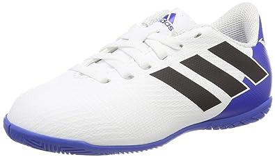 89f570010bf adidas Unisex Kids  Nemeziz Messi Tango 18.4 in Footbal Shoes ...