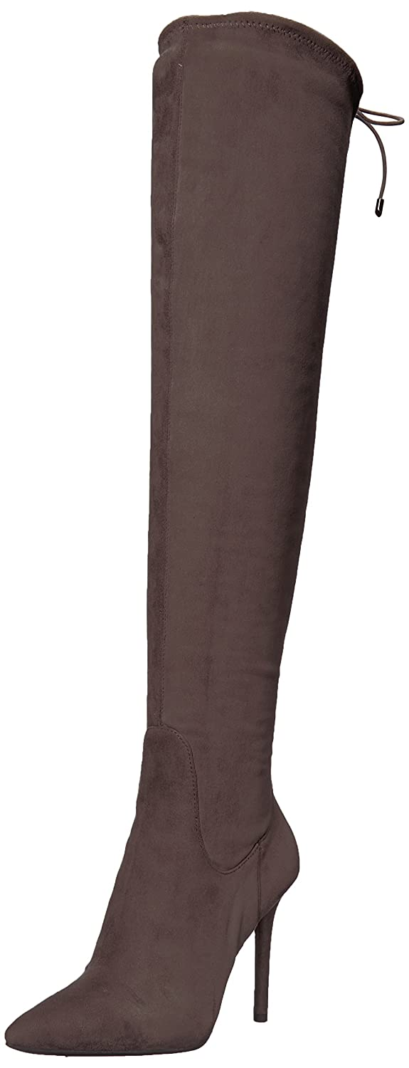 Jessica Simpson B07673TS3F Women's Londy Fashion Boot B07673TS3F Simpson 9 B(M) US|Really Grey f44e82