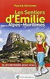 EMILIE DANS LES ALPES-MARITIMES