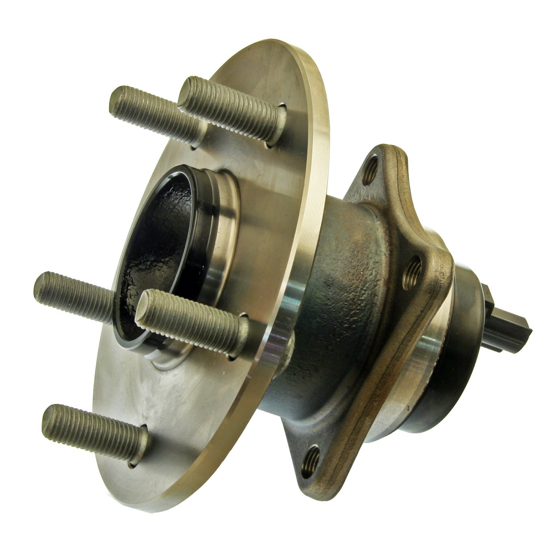 ACDelco 512405 Advantage Wheel Bearing and Hub Assembly