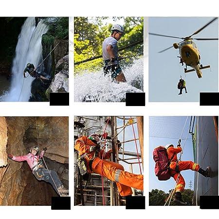 Impulso arnés de escalada para uso versátiles/escaladores ...