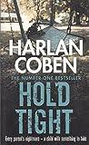 HARLAN COBEN HOLD TIGHT