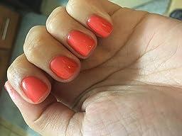 amazon   turn any nail polish into a gel color   use