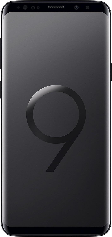 Samsung Galaxy S9 Plus 64 GB (Single SIM) - Nero - Android 8.0 - Brandizzato