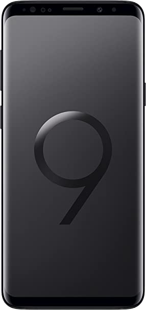 Samsung Galaxy S9 Plus (6.2