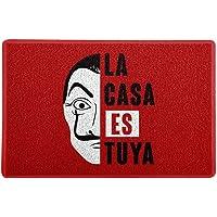 Capacho / Tapete 60X40cm - La Casa Es Tuya