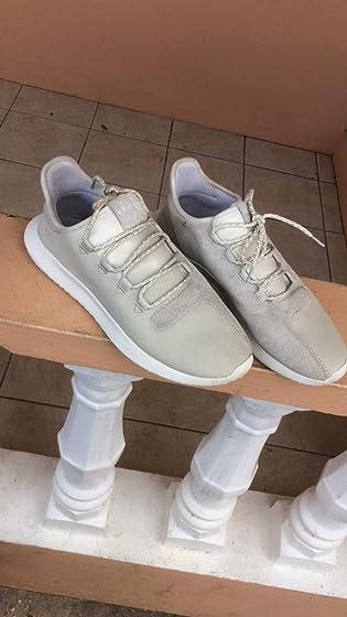 adidas Originals Men's Tubular Shadow Running Shoe The size was perfect