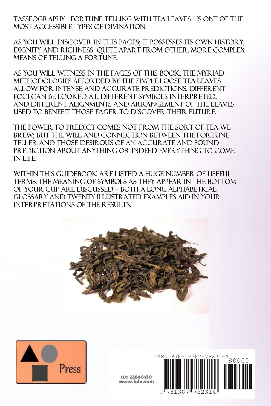 Fortune Telling With Tea Leaves A Beginners Guide How To Tell