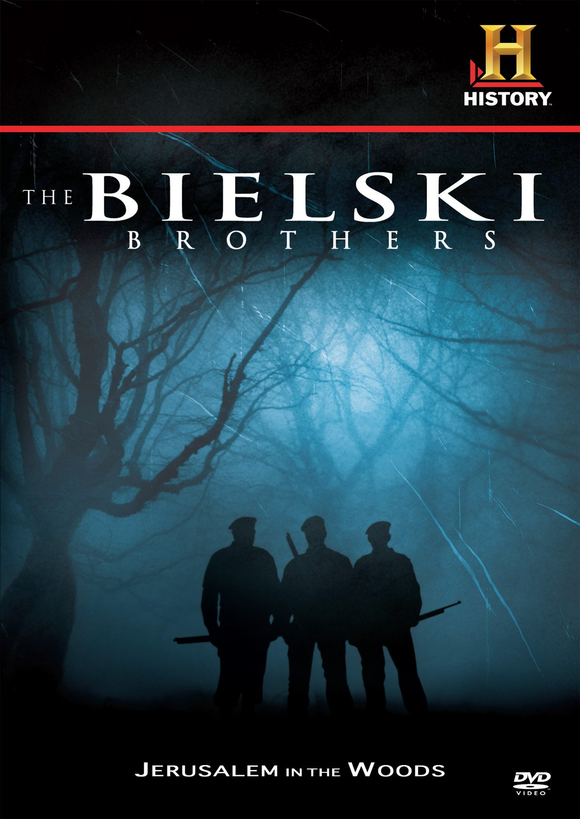 The Bielski Brothers (History Channel)