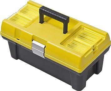 Carbo 16 + 12 caja de herramientas (Caja de herramientas de ...