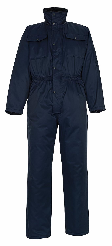 Mascot 00517-620-01-XS Thule Combinaison Grand Froid Taille XS Bleu Marine