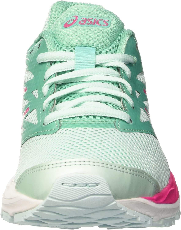 Asics Gel-Cumulus 18 GS, Zapatos Deportivos Infantil, Multicolor ...
