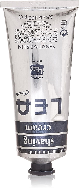 Lea Classic Crema de Afeitar - 100 gr