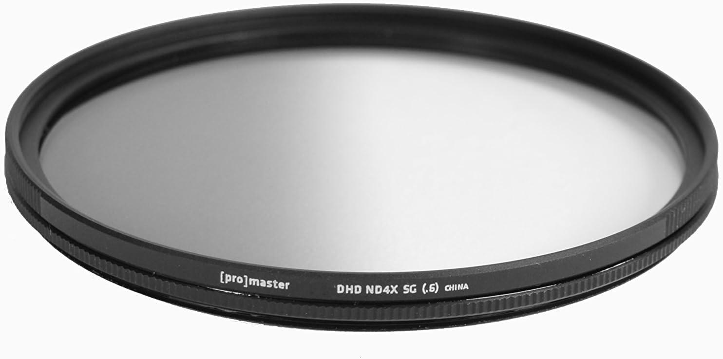 ProMaster Soft Grad HD filter 52mm ND4X