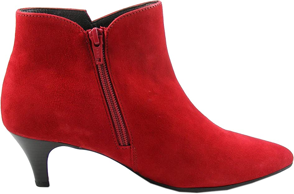 Gabor 35 830 Shoes Womens Boots: Amazon