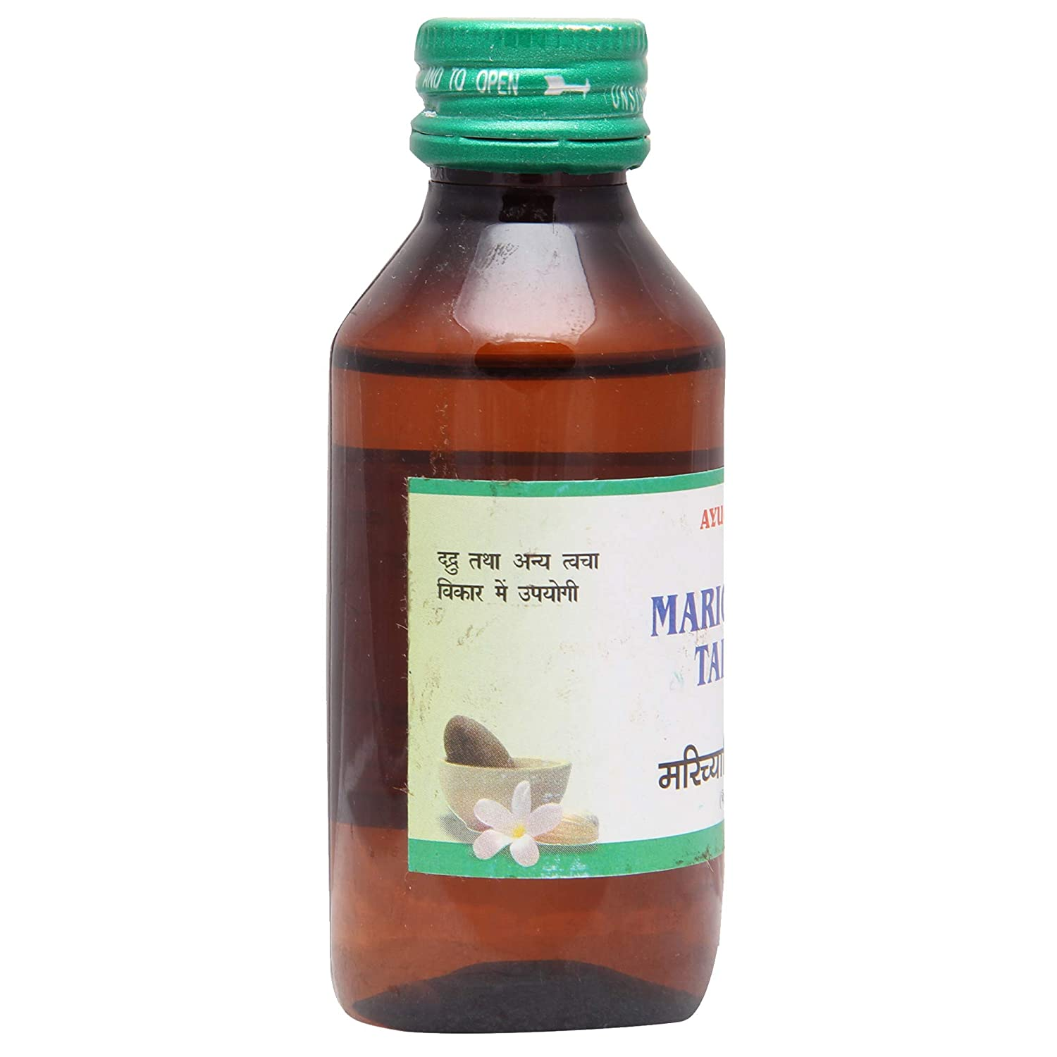 Buy Ayucare's Marichyadi Tailam - 100 Ml Online at Low