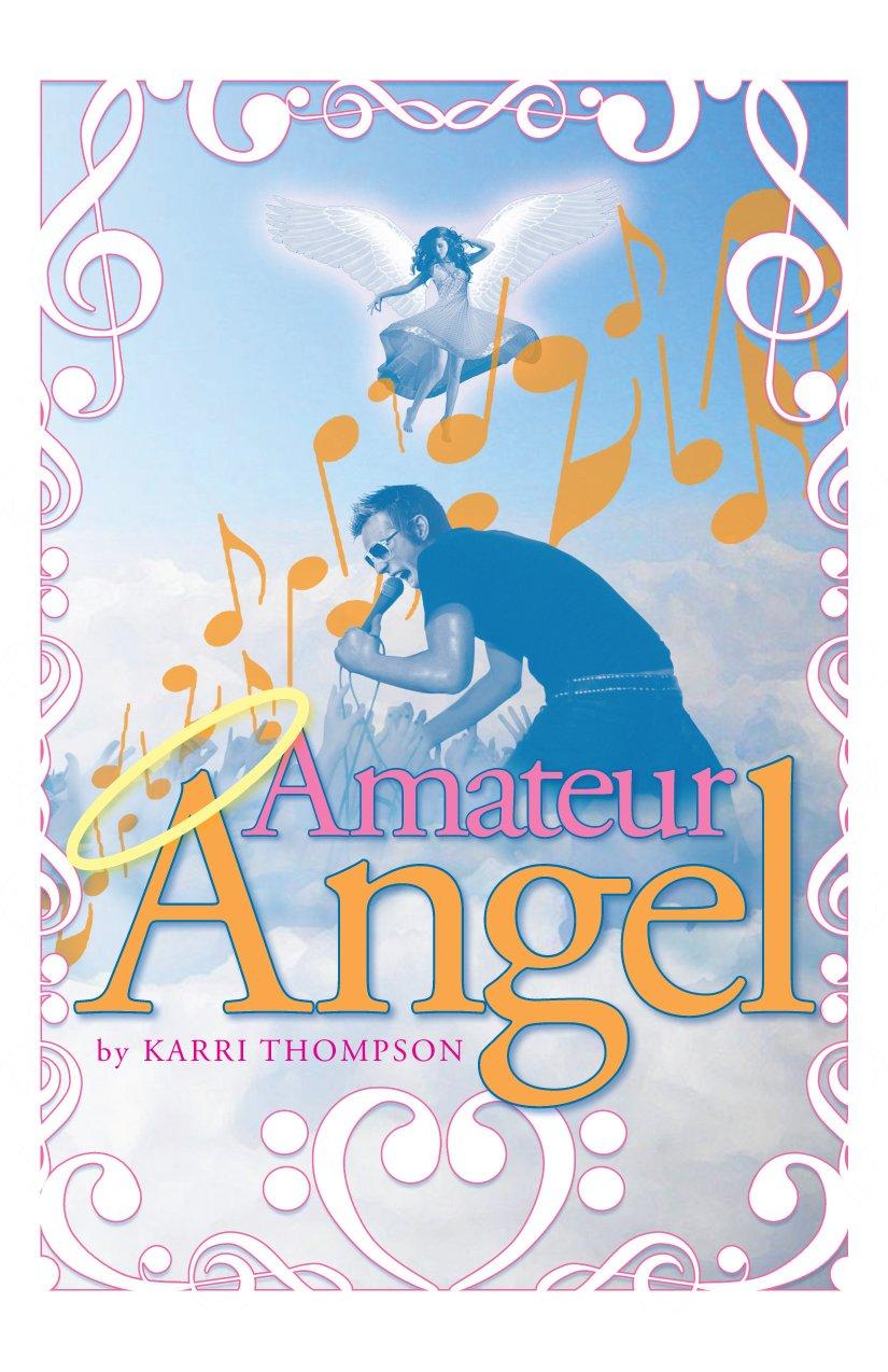 Amateur angels 5 clip