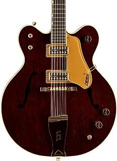 amazon gretsch g6119t 62ge vintage select 1962 chet atkins Custom 12 String Bass gretsch g6122 6212ge 12 string vintage select 1962 chet atkins country gentleman walnut