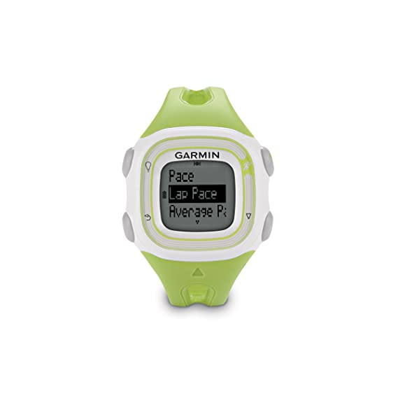 garmin forerunner 10 features