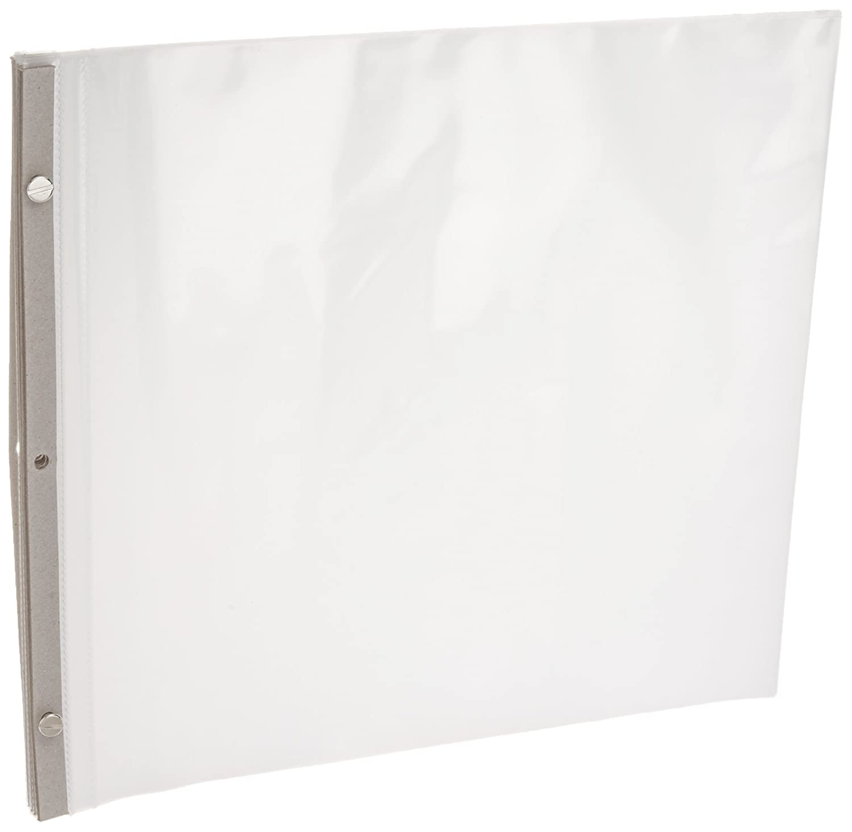 K & Company K&Co Scrapbook Refill 12x12 25pc 25 Piece KAC705388