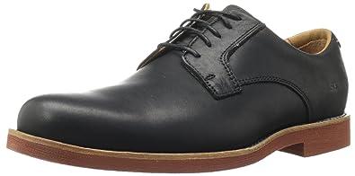 Sebago Men's Thayer Oxford Shoe,Oiled Black,8 ...