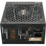 Seasonic SSR-650GD Flagship Prime Series 650W Gold Full Modular Atx12V & Eps12V 135Mm Fdb Fan Super Quiet Power Supply