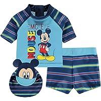 Conjunto de baño para bebé, 3 unidades, de Disney