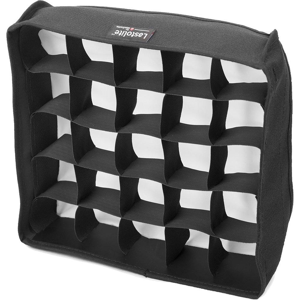 Lastolite Fabric Grid Ezybox Speed-Lite, 2, 22 x 22cm by Lastolite