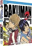 Bakuman Saison 2- Box 1/2 - Edition Collector Blu-ray