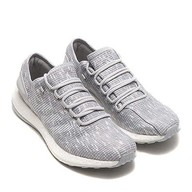 5985d67fd5faf2 ... Grey SZ ( S80703 )  adidas Performance Men s Pureboost LTD Running Shoes  BB6305