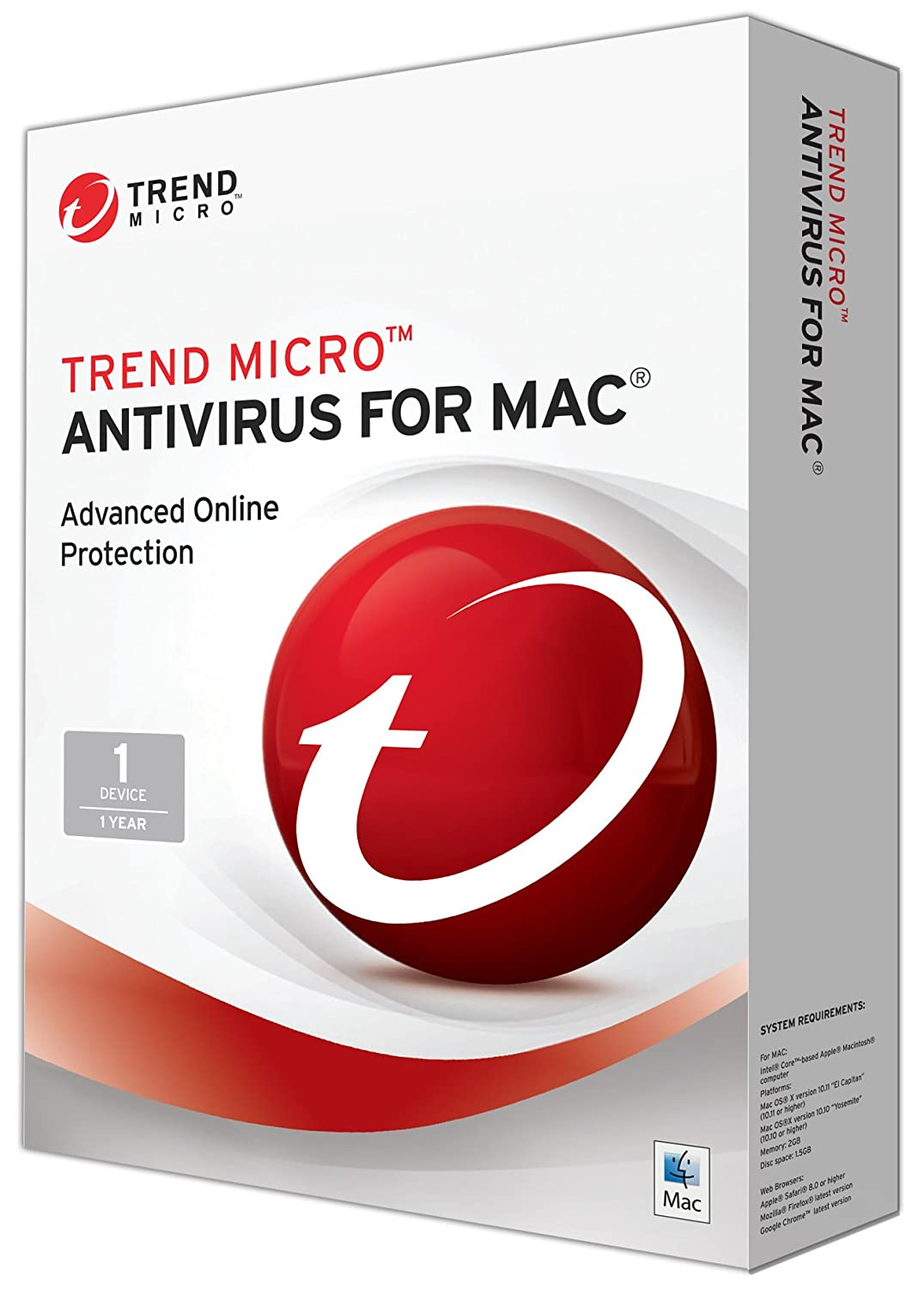 Madison : Trend micro antivirus mac os x