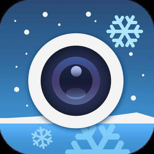 snowcam-snow-effect-camera