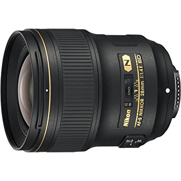 best Nikkor 28mm AF-S f/4E reviews