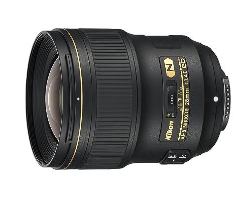 Nikkor 28mm f/4E