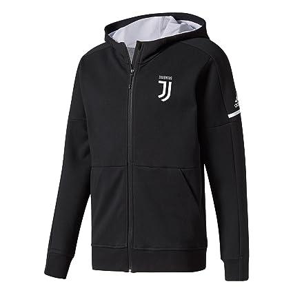 adidas Juventus Turin Anthem Zne Hoodie Herren