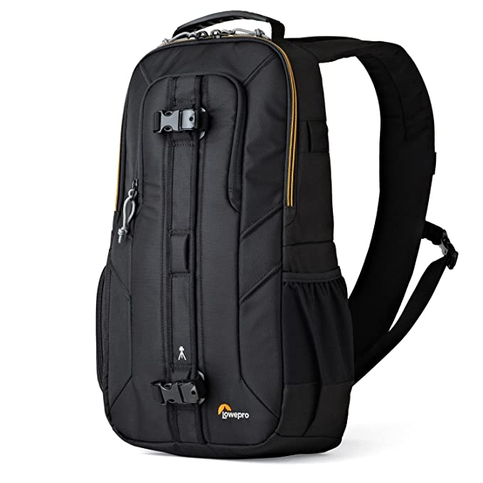Lowepro Slingshot Edge 250 AW DSLR Camera Bag  Black