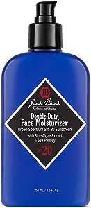 Jack Black double-duty Facial Moisturizer SPF 20251ml