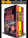 The John Milton Series: Books 1-3 (The John Milton Series Boxset Book 1)