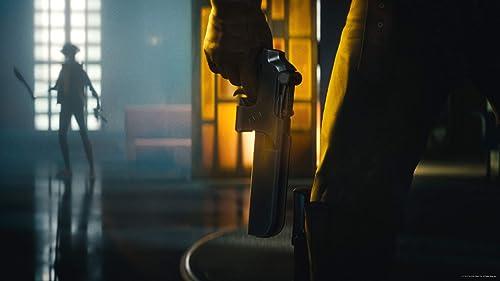 DEATHLOOP【予約特典】ゲーム内アイテム コード封入 【CEROレーティング審査予定 (「Z」想定) 】